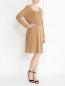 Платье из шерсти Paul Smith  –  Модель Общий вид