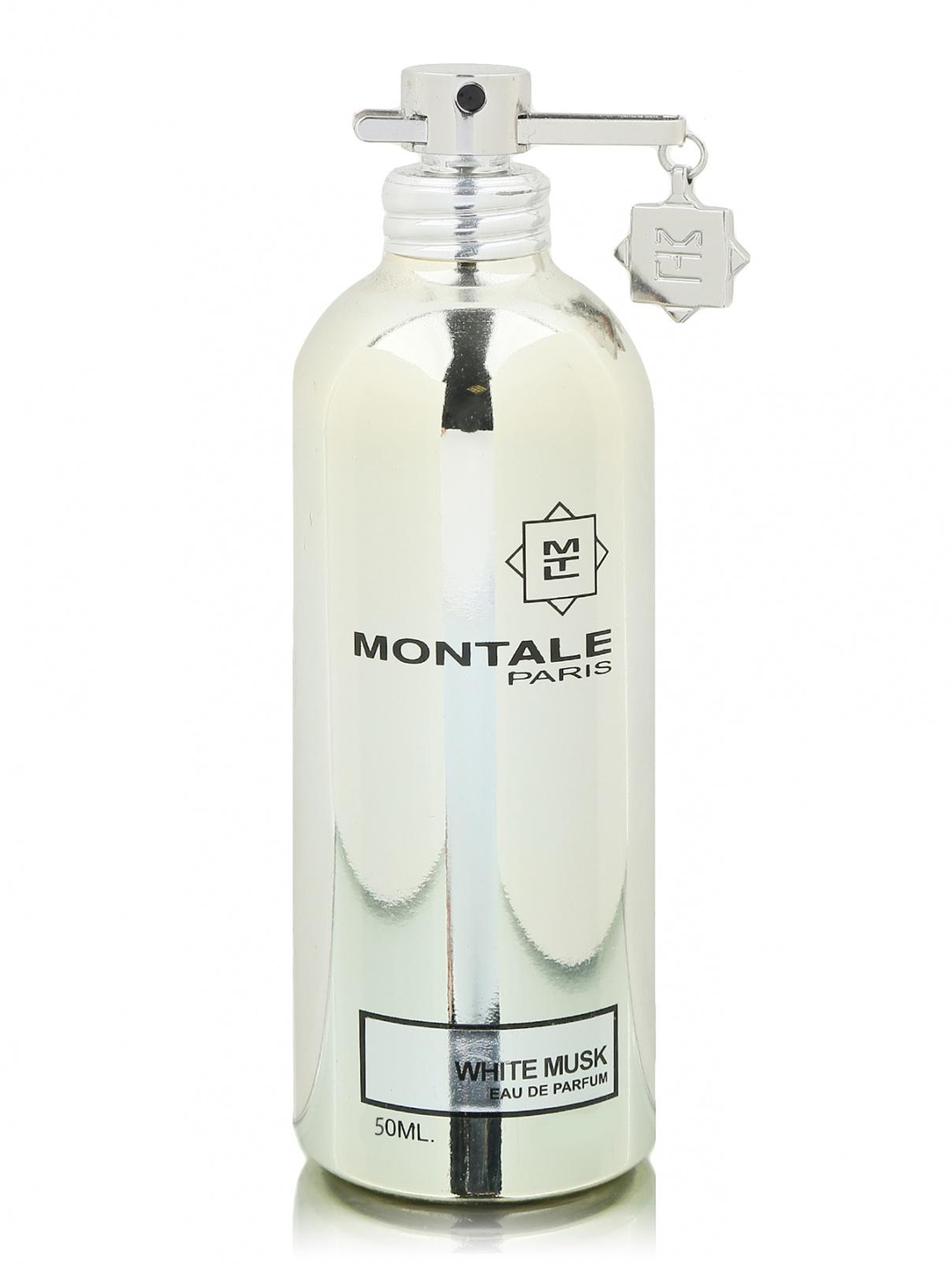 Парфюмерная вода 50 мл White Musk Montale  –  Общий вид