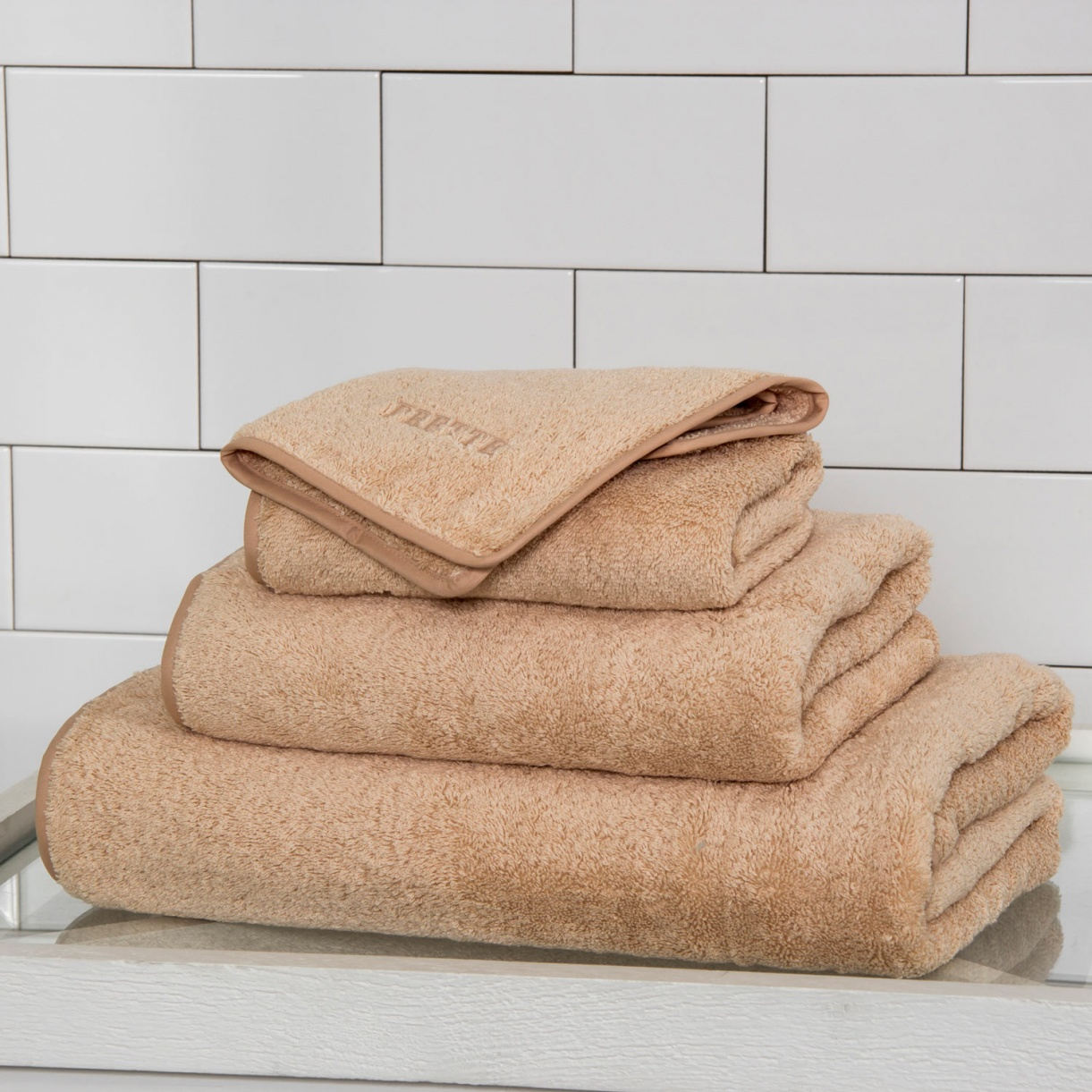полотенце 60X110 см SOLID TOWEL Frette  –  Общий вид