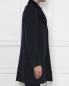 Пальто однобортное из шерсти Etro  –  МодельВерхНиз2