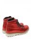 Ботинки из кожи цвета металлик Bosco Fresh  –  Обтравка2