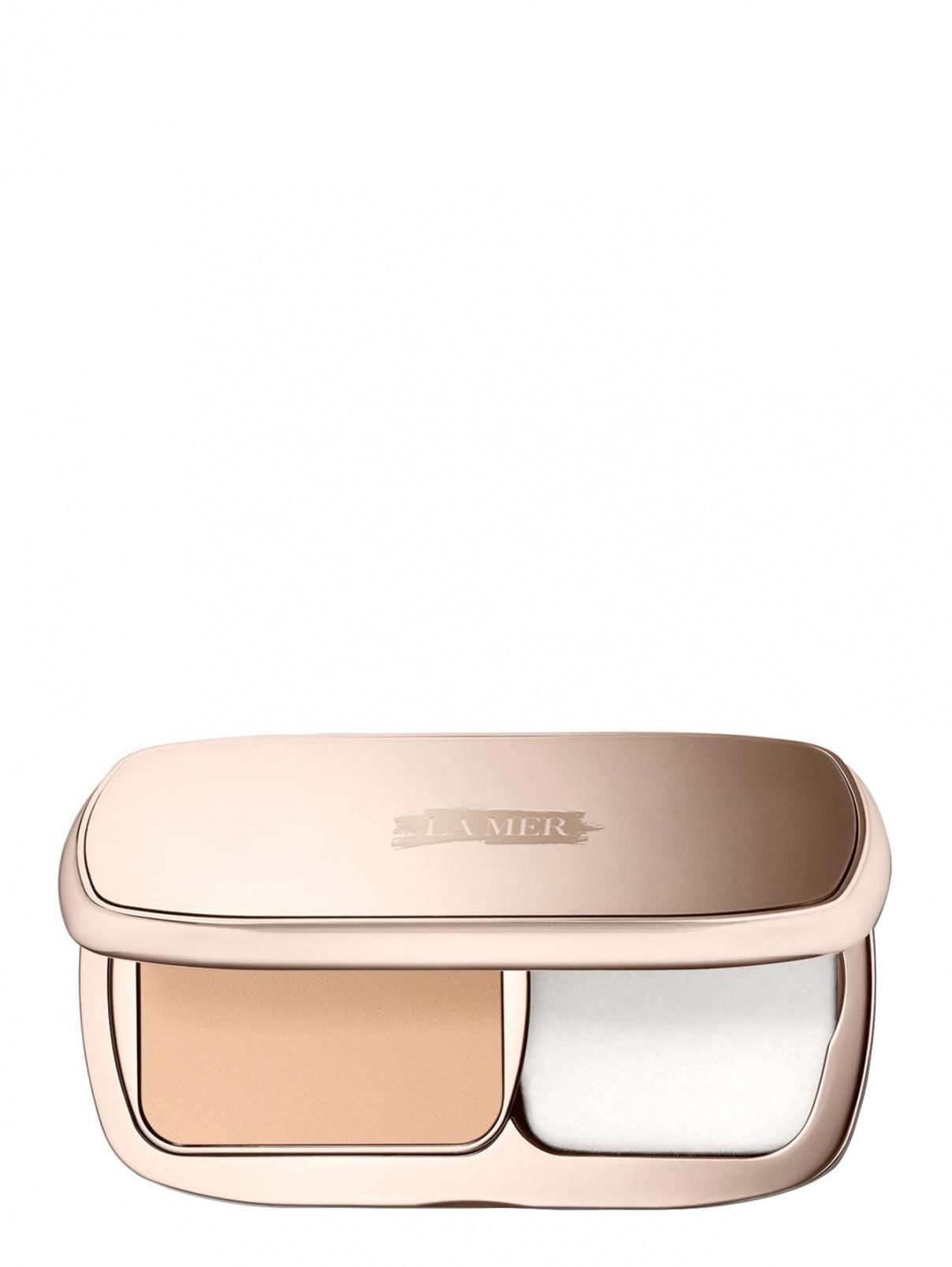Компактная пудра-основа The Soft Moisture Powder, Pearl, SPF 30, 9,5 г La Mer  –  Общий вид