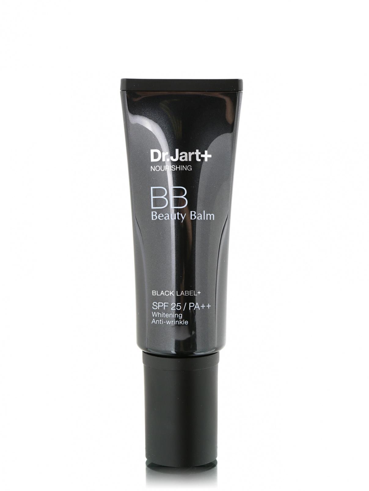 BB Крем BLACK LABEL питательный с  SPF25/PA++ Face Care DR.Jart  –  Общий вид