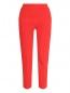 Трикотажные брюки на резинке Sonia Rykiel  –  Общий вид