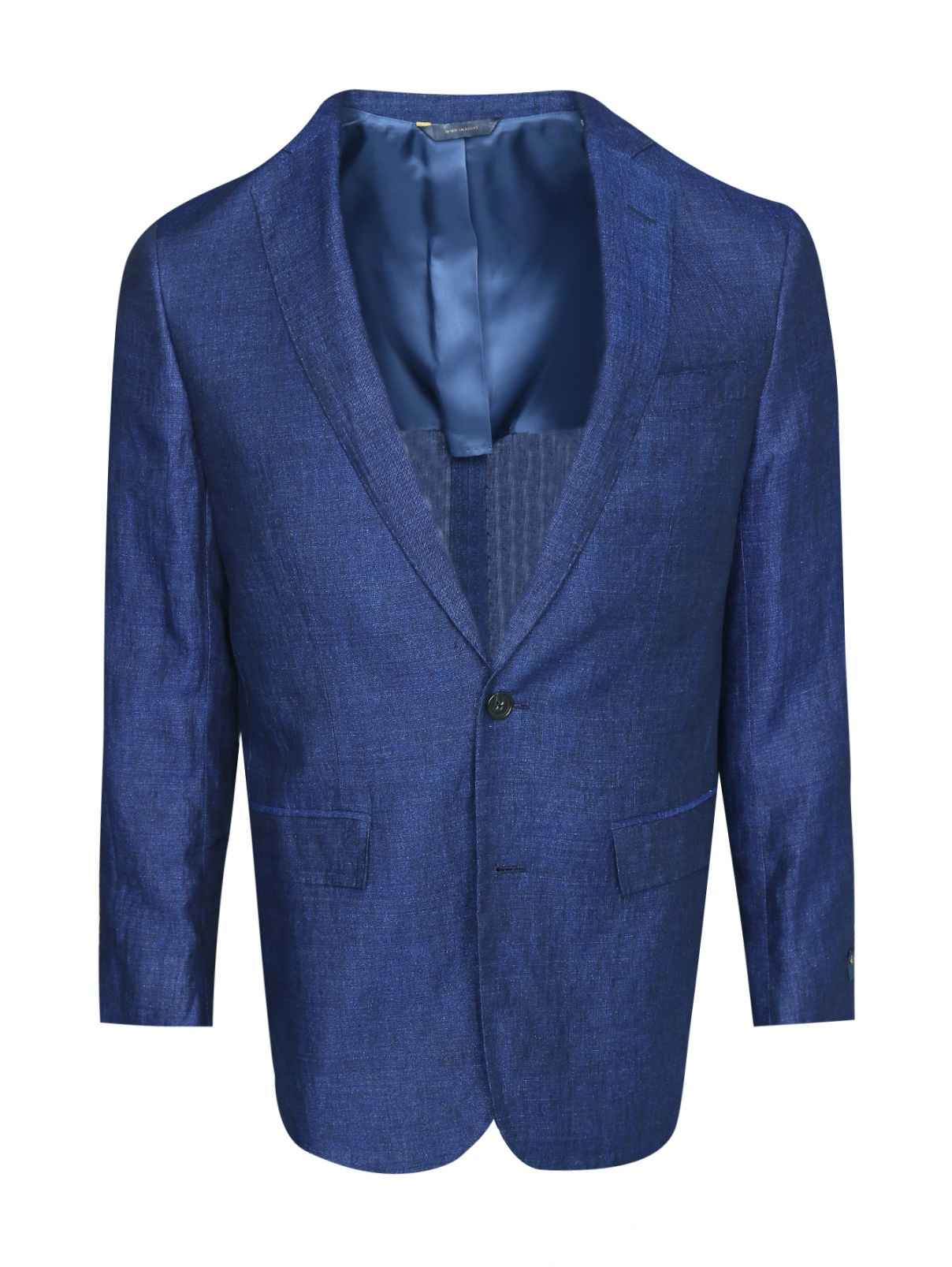 Пиджак из льна Brooks Brothers  –  Общий вид