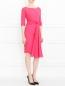 Платье-мини с декором и рукавами 3/4 Max Mara  –  Модель Общий вид
