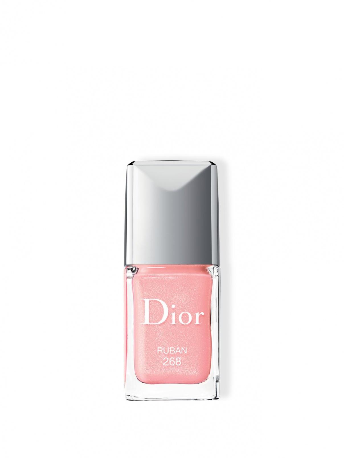 Лак для ногтей 268 - Лента Rouge Dior Vernis Christian Dior  –  Общий вид