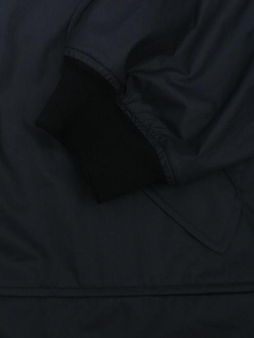 Куртка на молнии Jil Sander - Деталь