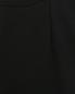 Укороченные брюки из смешанной шерсти Alberta Ferretti  –  Деталь