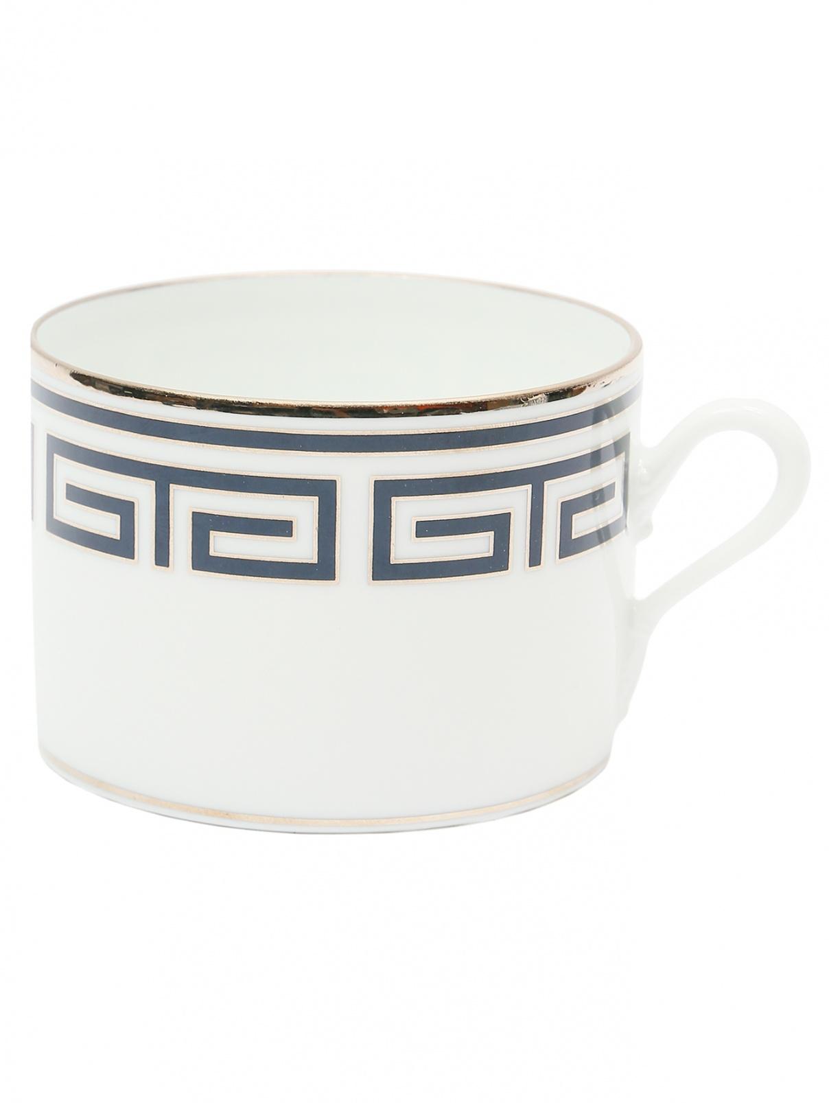 Чайная чашка 7 x 5 Richard Ginori 1735  –  Общий вид