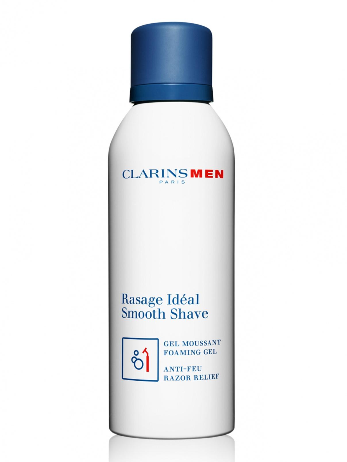 Пенящийся гель для бритья - For Men, 150ml Clarins  –  Общий вид