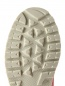 Ботинки из кожи цвета металлик Bosco Fresh  –  Обтравка4