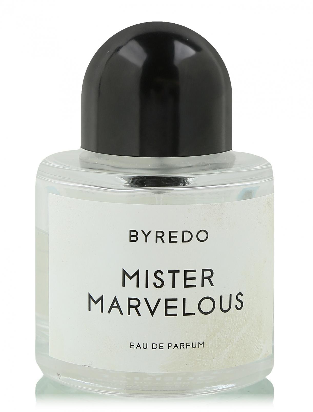 Парфюмерная вода 50 мл Mister Marvelous Byredo  –  Общий вид