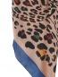 Платок из шелка и кашемира с узором Etro  –  Деталь