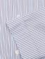Пижама из хлопка в полоску Frette  –  Деталь1