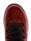 Ботинки из кожи цвета металлик Bosco Fresh  –  Обтравка3