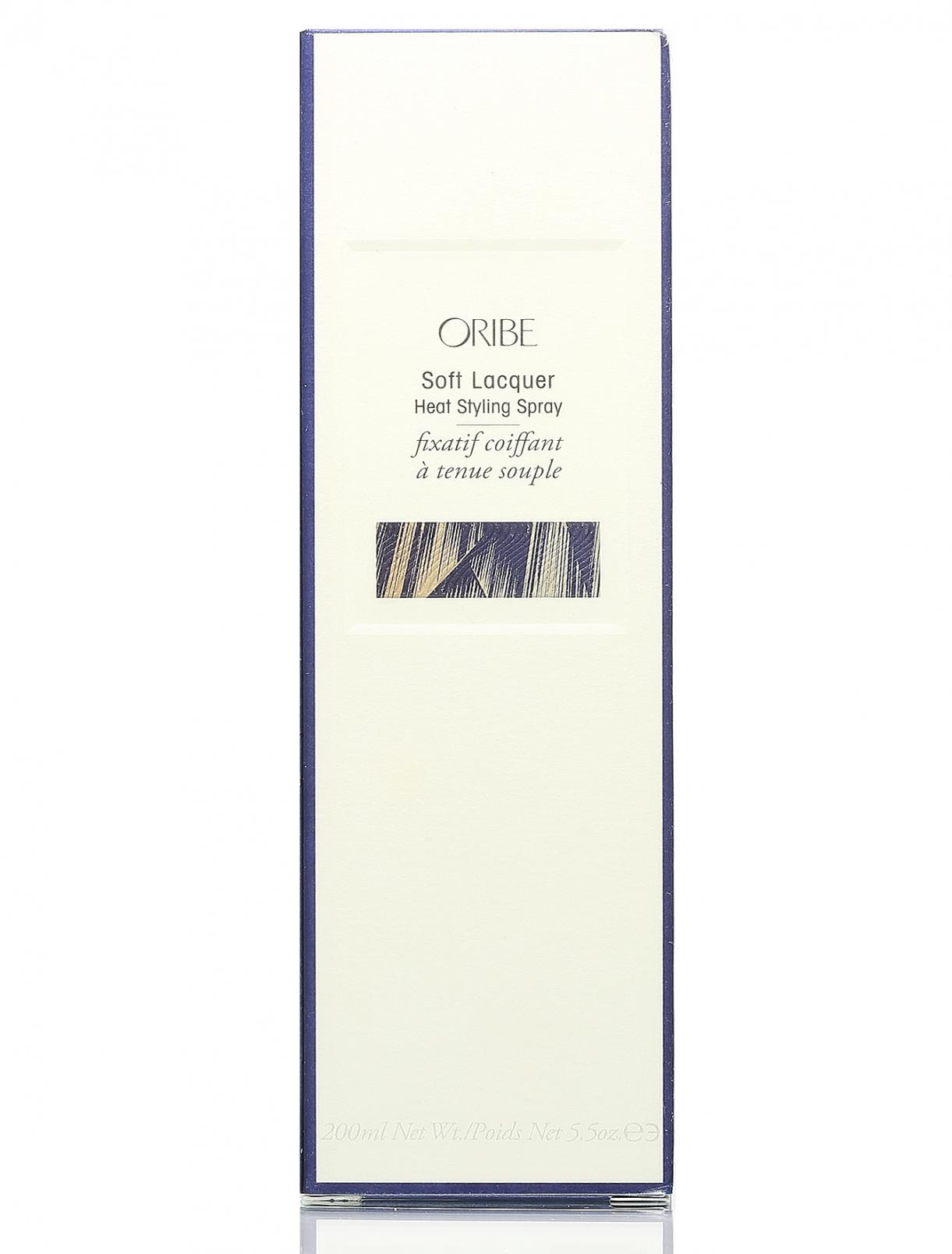 """Спрей для термальной укладки """"Лак-мягкость"""" - Hair Care, 200ml Oribe  –  Модель Общий вид"""