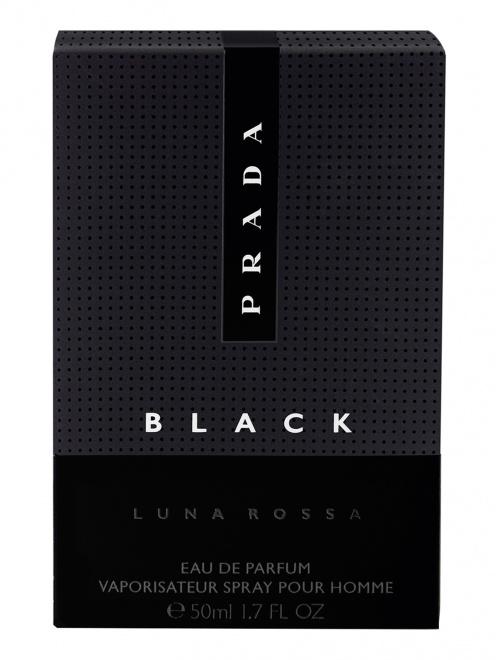 Парфюмерная вода 50 мл Luna Rossa Black Prada - Общий вид