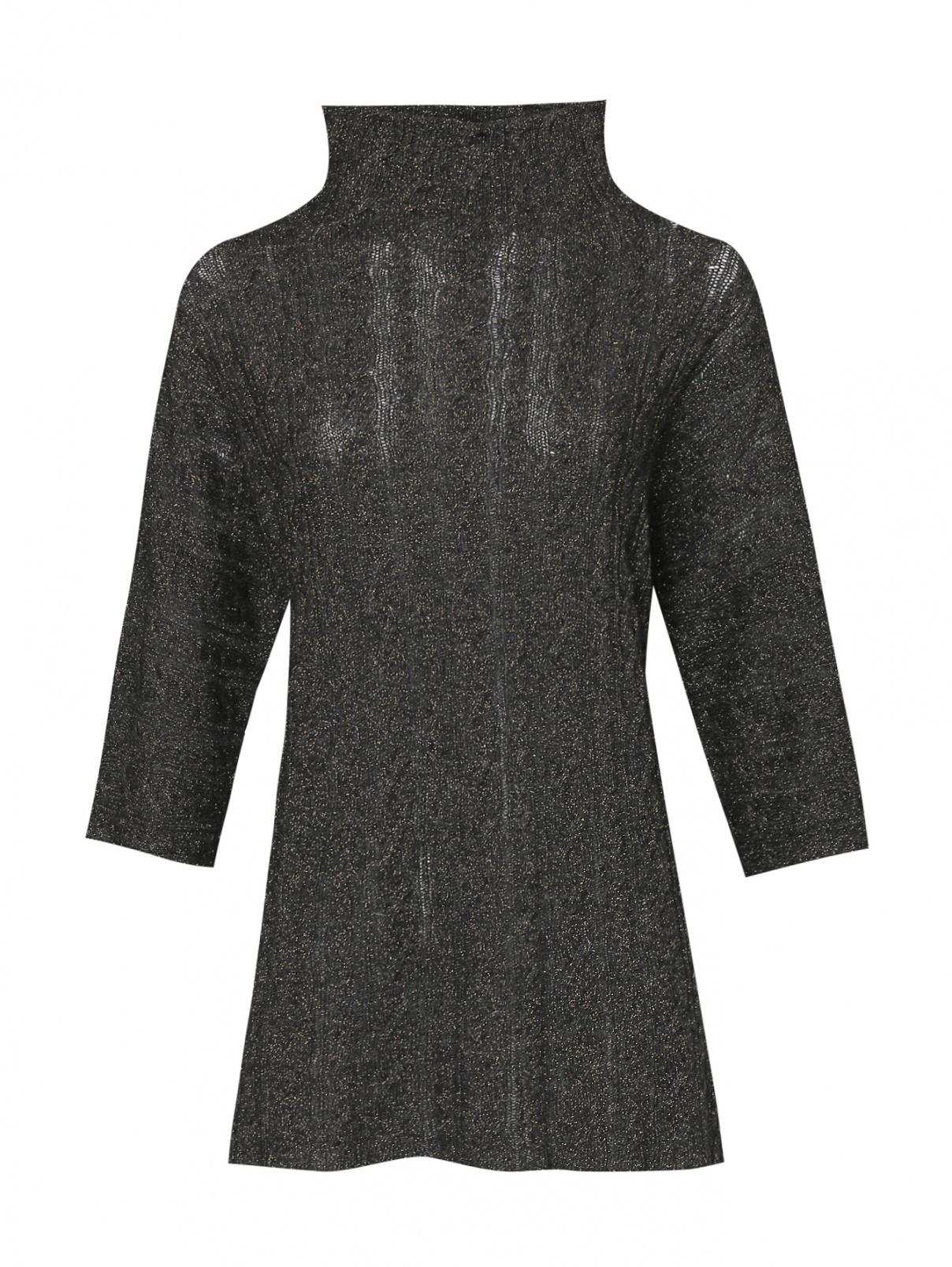 Джемпер из шерсти, вискозы и кашемира Etro  –  Общий вид