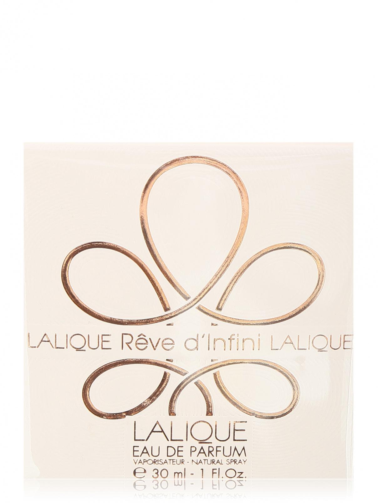 Парфюмерная вода 30 мл cпрей Reve D'Infini Lalique  –  Общий вид