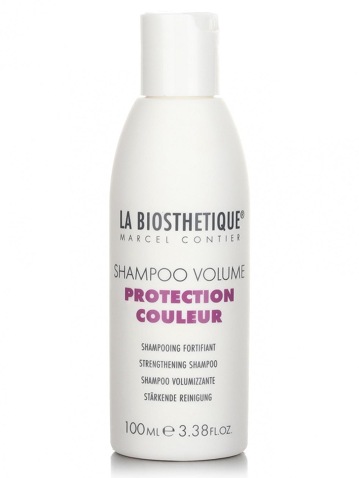 Шампунь для окрашенных тонких волос - Hair Care, 100ml La Biosthetique  –  Общий вид