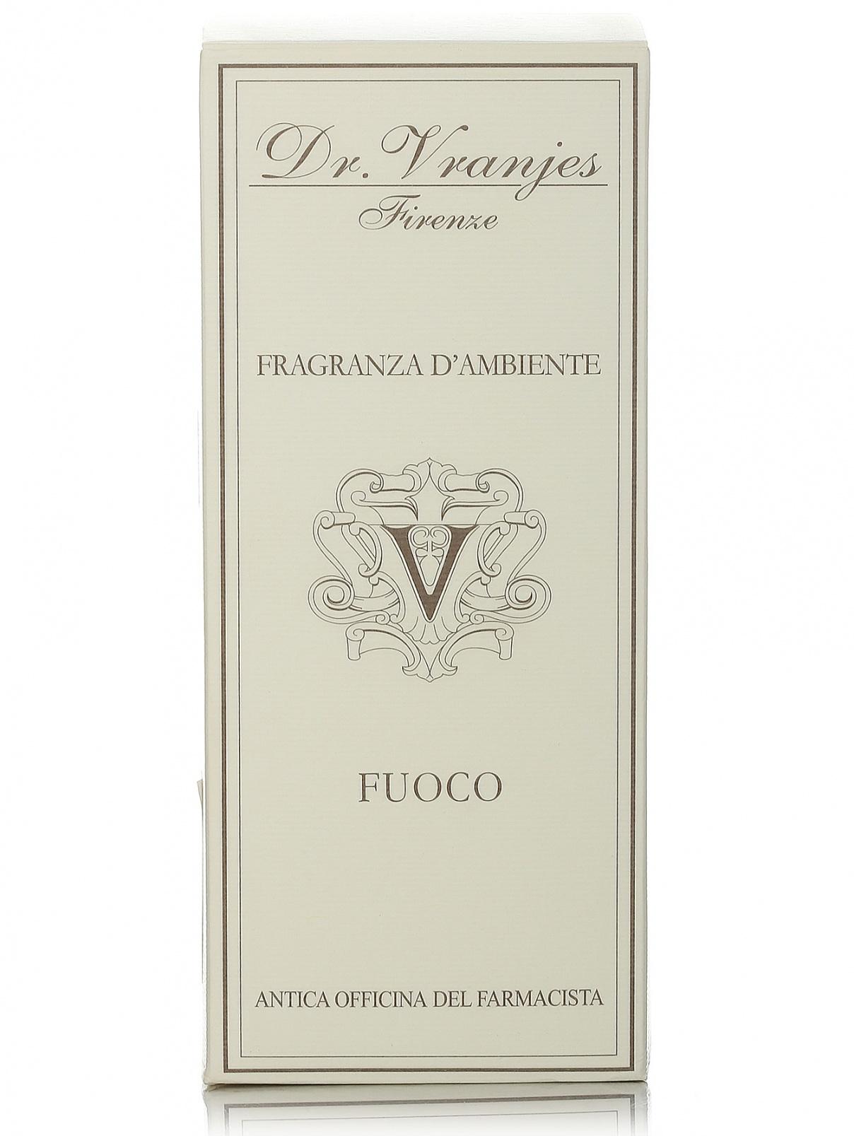 Ароматизатор воздуха Fuoco - Home Fragrance, 250ml Dr. Vranjes  –  Модель Общий вид