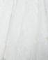 Платье кружевное с контрастным поясом Aletta Couture  –  Деталь