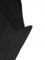 Двубортный костюм из смесовой шерсти в полоску LARDINI  –  Деталь1