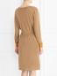 Платье из шерсти Paul Smith  –  Модель Верх-Низ1