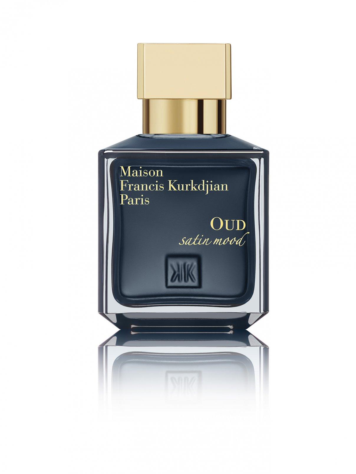 Парфюмерная вода - Oud Satin Mood, 70ml Maison Francis Kurkdjian  –  Общий вид