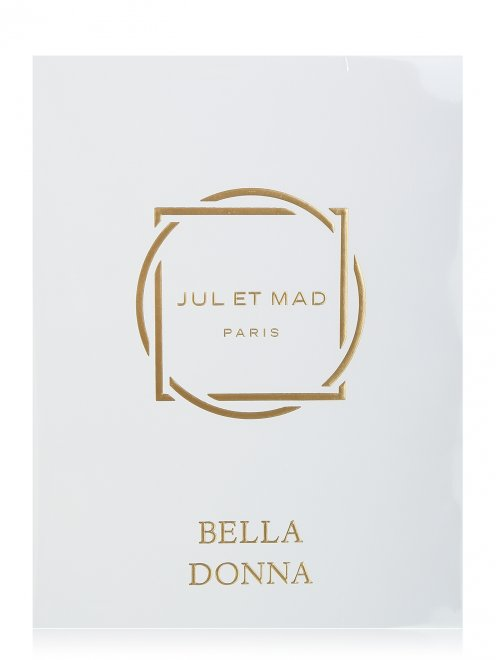 Парфюмерная вода 57 мл Bella Donna Jul Et Mad - Обтравка2
