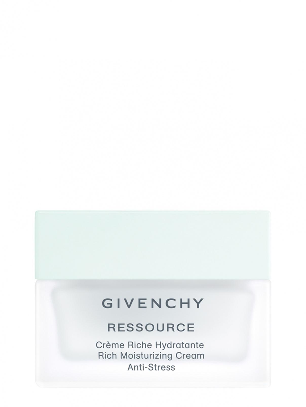 Питательный крем Ressource, 50 мл Givenchy  –  Общий вид