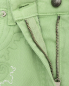 Джинсы из хлопка с вышивкой Etro  –  Деталь1