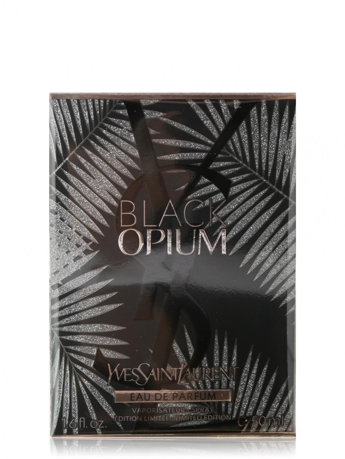 Парфюмерная вода 50 мл Exotic Illusion 19 OS Black Opium YSL  –  Общий вид