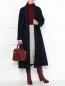 Водолазка мелкой вязки Juicy Couture  –  МодельОбщийВид