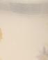 Пончо oversize c кружевной отделкой и цветочным принтом Etro  –  Деталь