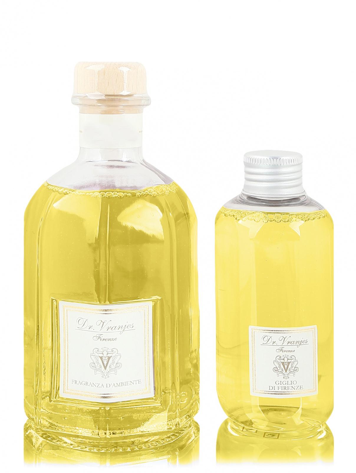 Набор Arancio Cannella 250 мл с наполнителем 150 мл Home Fragrance Dr. Vranjes  –  Общий вид