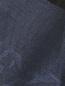 Шарф из кашемира и шелка Isaia  –  Деталь
