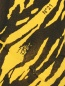 Носки из хлопка с узором N21  –  Деталь