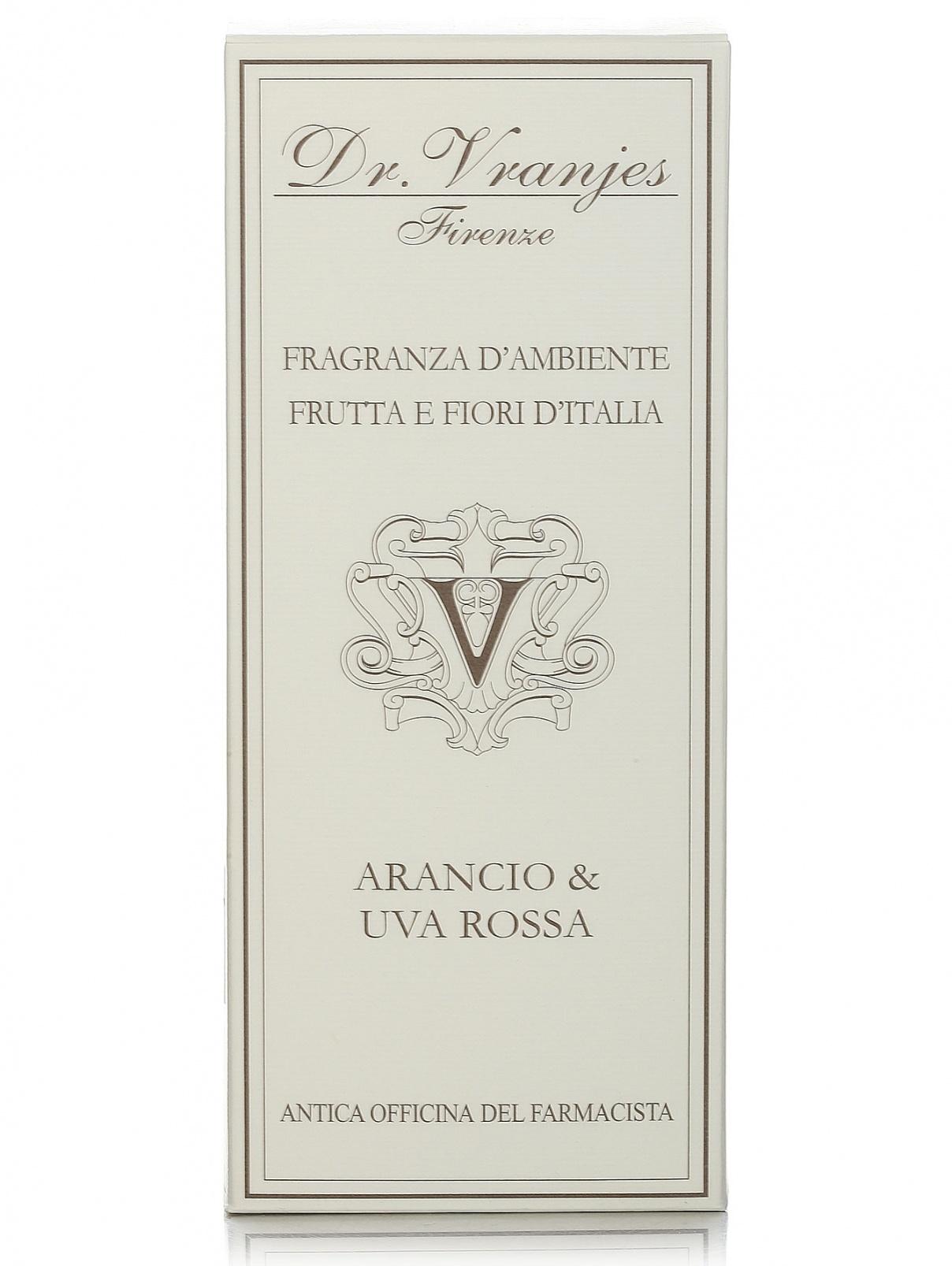 Ароматизатор воздуха Arancio & Uva Rossa - Home Fragrance, 250ml Dr. Vranjes  –  Модель Общий вид