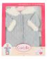 Стеганый комбинезон для куклы Corolle  –  Общий вид