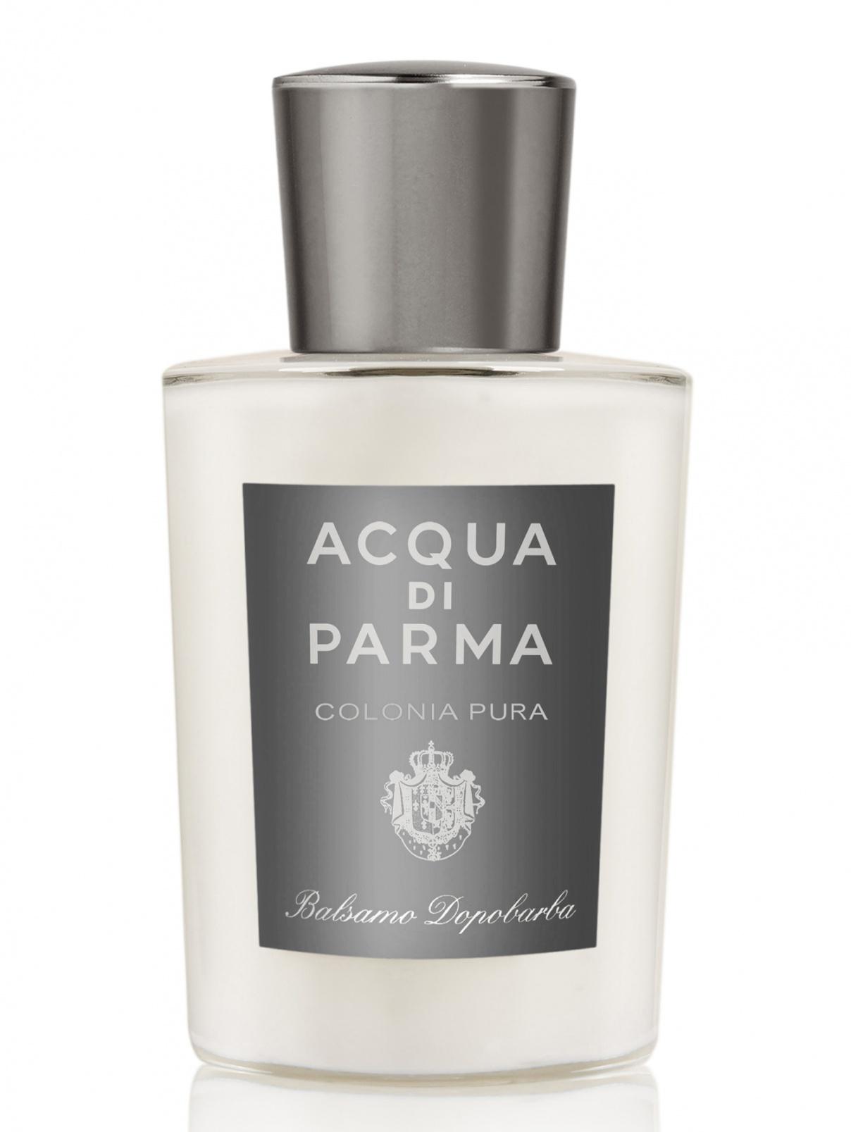Бальзам после бритья 100мл Colonia Pura Acqua di Parma  –  Общий вид