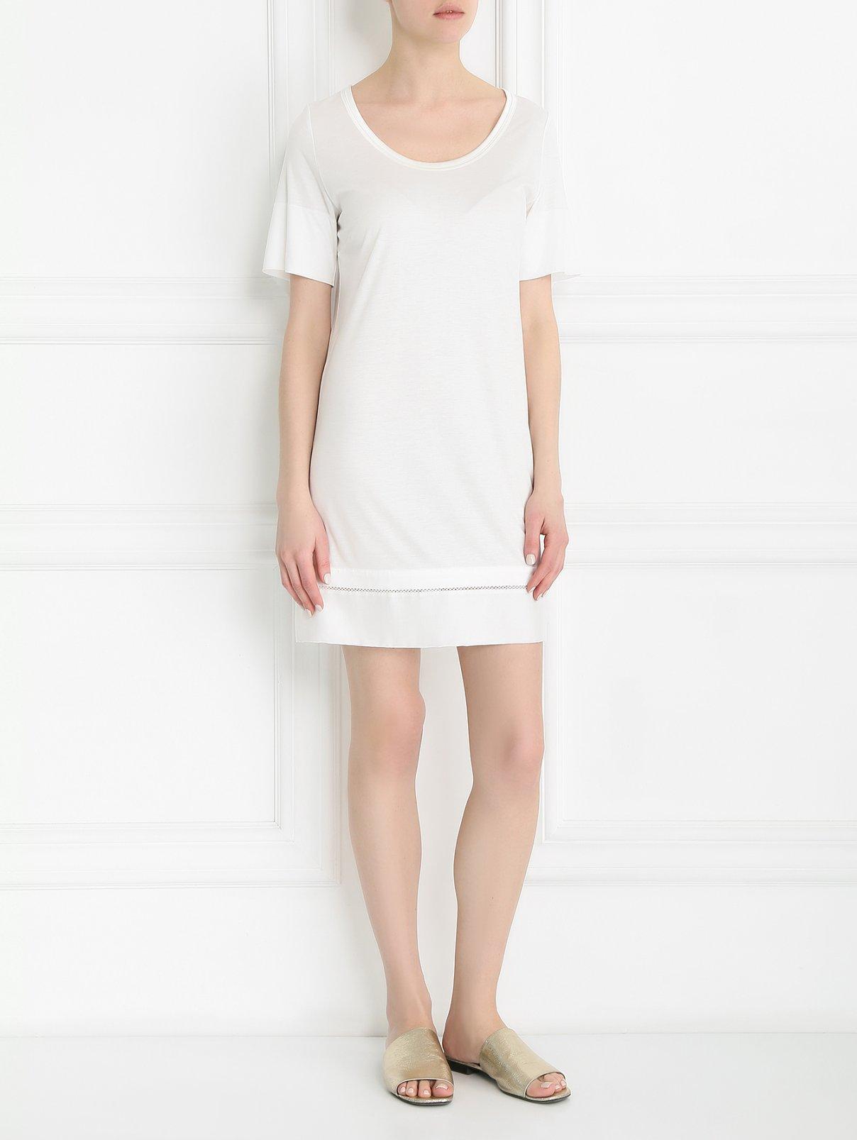 Сорочка базовая La Perla  –  Модель Общий вид