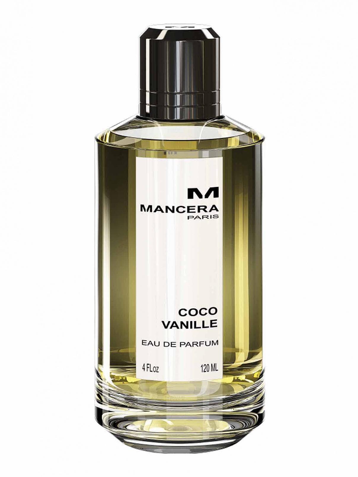 парфюмерная вода COCO VANILLE 120 мл Mancera Mancera  –  Общий вид