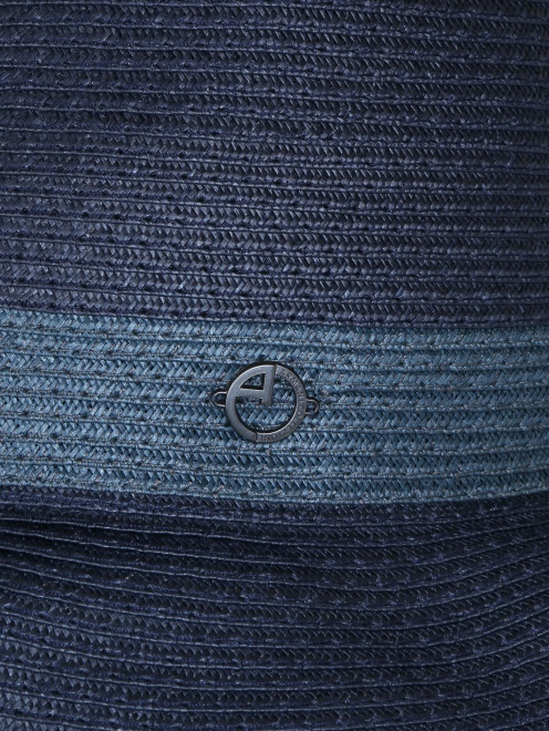 Шляпа однотонная - Деталь
