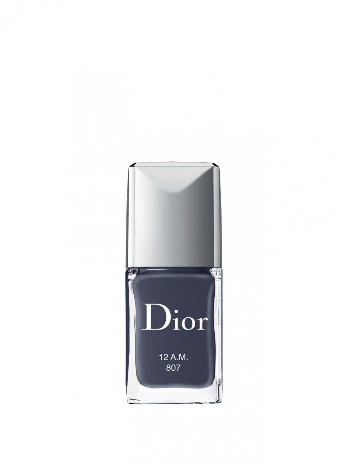 Rouge Dior Vernis Лак для ногтей 807 Dior  –  Общий вид