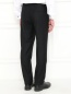 Классический костюм из шерсти Emporio Armani  –  Модель Верх-Низ1