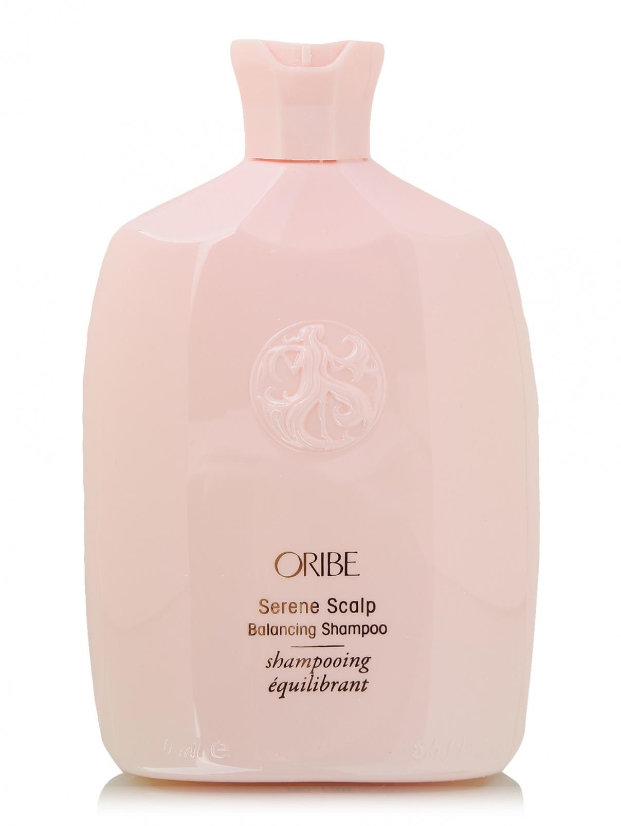 Балансирующий шампунь для кожи головы 250 мл Hair Care Oribe  –  Общий вид