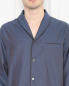Пижама из хлопка с узором Zimmerli  –  МодельОбщийВид1