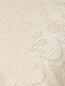 Подушка из текстурной ткани с растительным орнаментом 30 x 50 La Perla  –  Деталь1